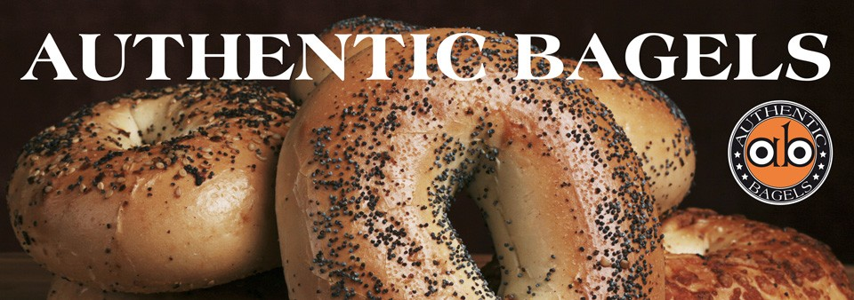 Authentic Bagels